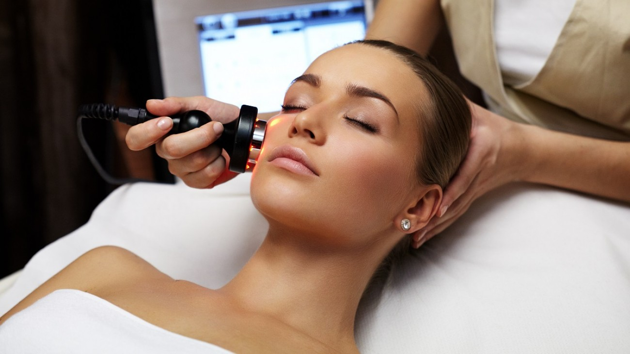 Post - Laser therapy in cosmetics - types of lasers and their use